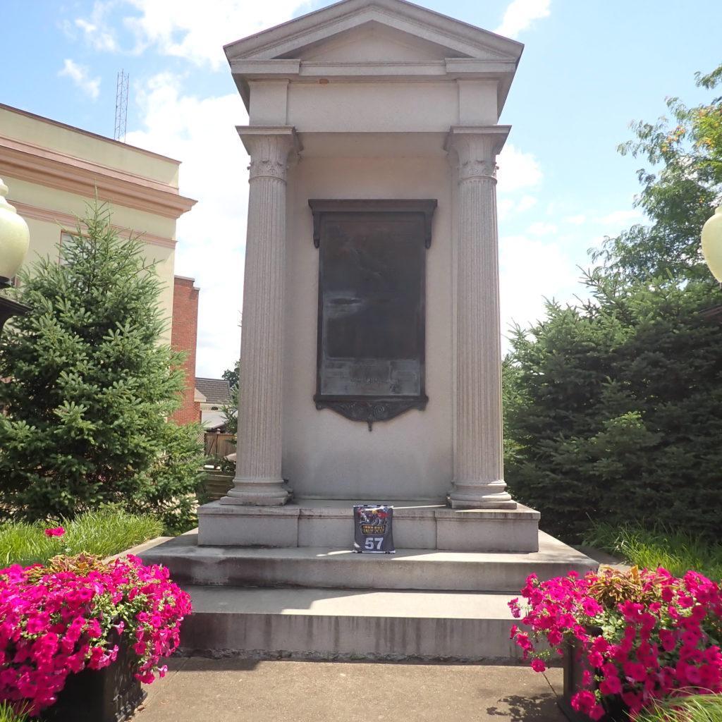 John Fitch Memorial